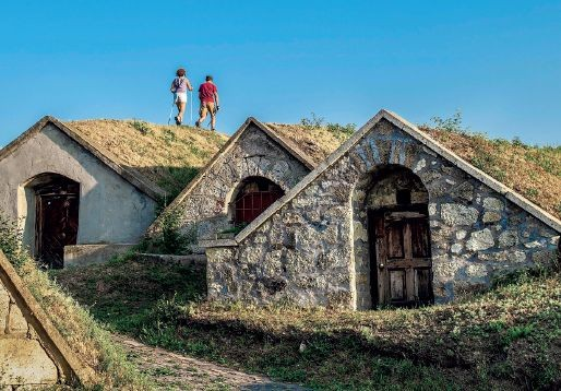 Bakancslistás helyek Magyarországon – hiánypótló kiadványsorozat