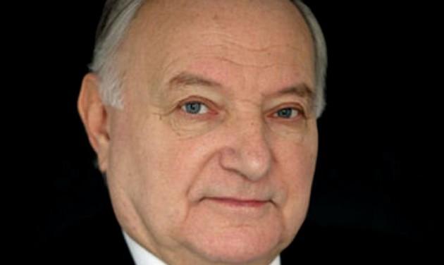 Elhunyt dr. Czeglédi József, a KEP elnöke