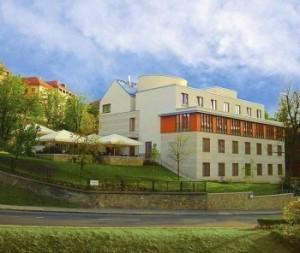 Szállodai recepciós, Hotel Castle Garden****
