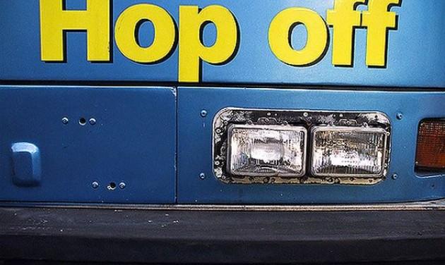 Kiírták a hop-on hop-off pályázatot