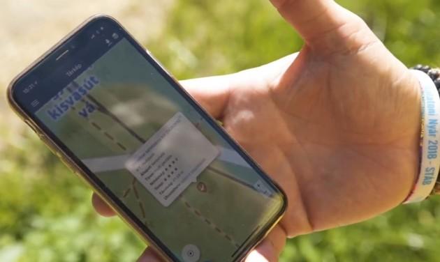 Felpezsdült a magyar geocaching közösség