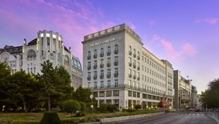 Stewarding Supervisor - Night, The Ritz-Carlton Budapest
