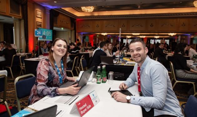 Budapesten tartják a MCE Central & Eastern Europe 2021 nemzetközi MICE-fórumot