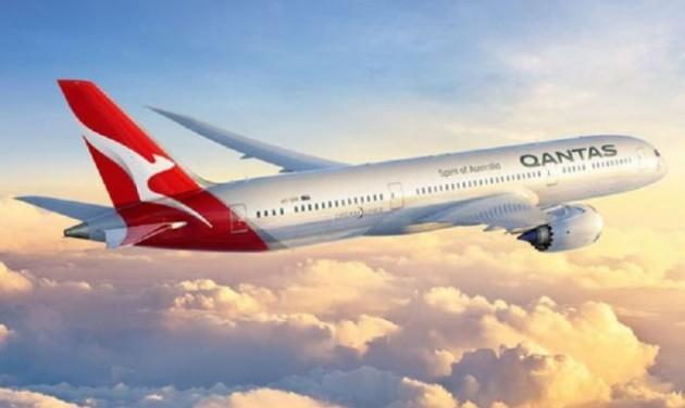 Utazási irodáknak is előnyös a Travelport-Qantas megállapodás