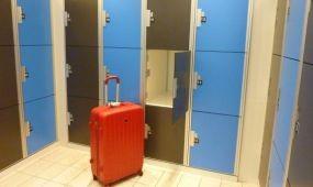 Új, innovatív csomagmegőrző Párizsban
