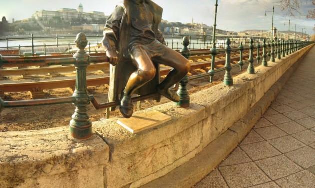 Gyerekeknek szóló városkalauz jelent meg Budapestről