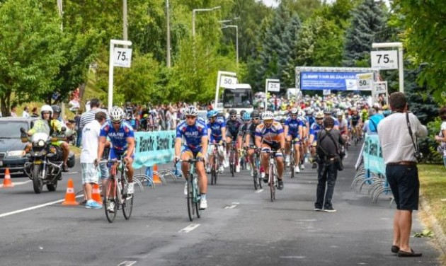 Zalakaros Go Bike – Karos idén bringában utazik
