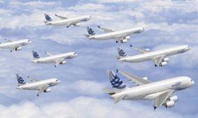 Együttműködik az Airbus és Kína