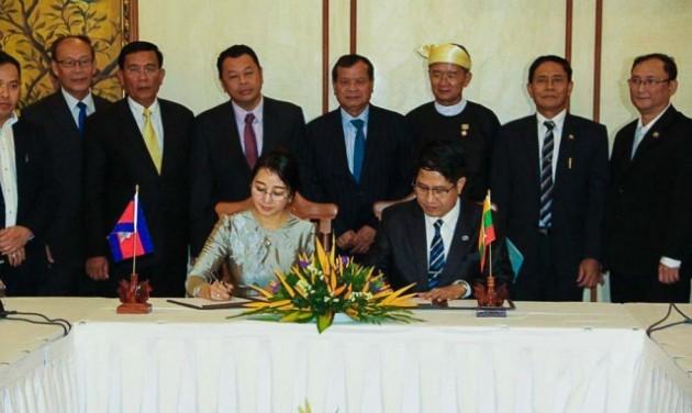 Nagy siker az első kambodzsai idegenforgalmi vásár