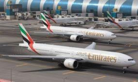 Megdöntötte saját rekordjárt az Emirates