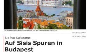 Több millió osztrákot invitált egyszerre hazánkba a Magyar Turisztikai Ügynökség
