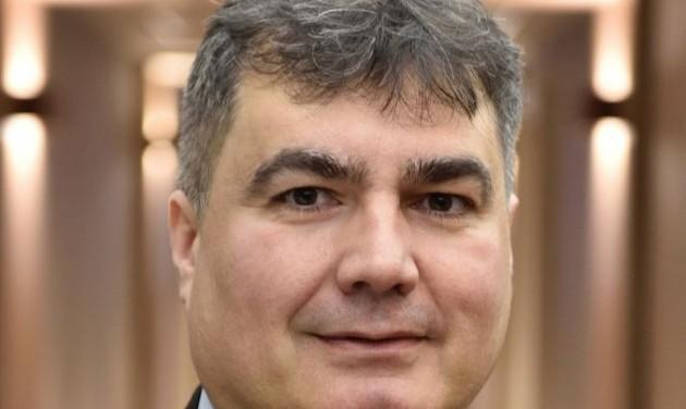 Mesterdíjas beruházási igazgató csatlakozott a Danubiushoz