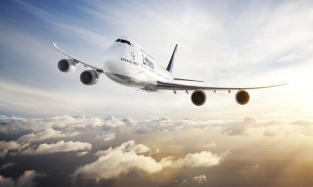 Rekordforgalom a Lufthansa-csoportnál