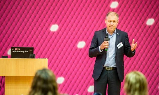 Újabb fenntarthatósági díj a Budapest Airportnak