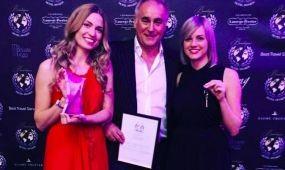 World Boutique Hotel Award az Aria Hotel Budapestnek