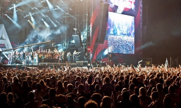 Organizers announce new headliners at Sziget 2019 festival