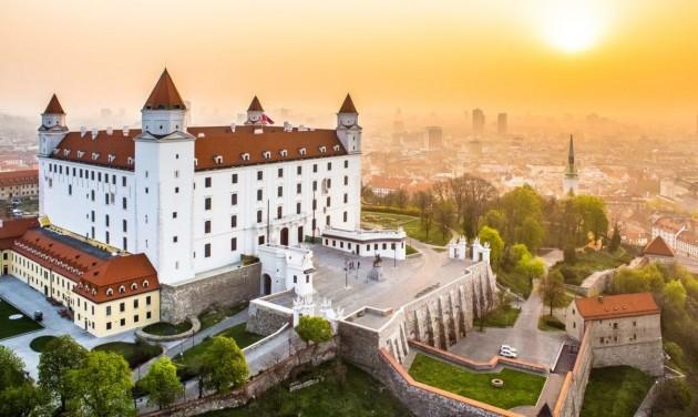 Kelet-Európa a sláger Északon