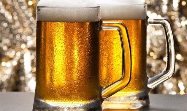 Nőtt a sörgyártás az unióban tavaly