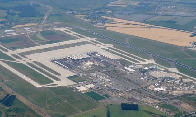 2020 őszén megnyílhat az új berlini reptér