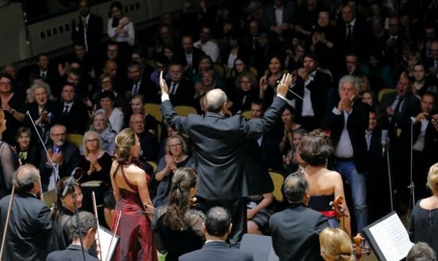 Ingyenes koncertkörútba kezd a Fesztiválzenekar
