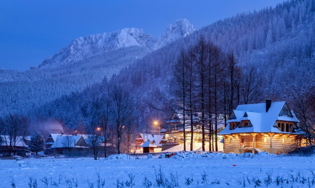Péntektől félig megtelhetnek a lengyel szállodák