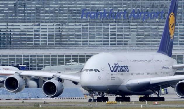 Új tarifát vezet be a Lufthansa
