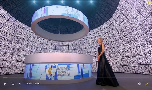 Kihirdették a World Travel Awards 2020 globális győzteseit