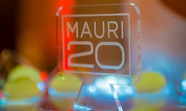 20 éves a Mauri