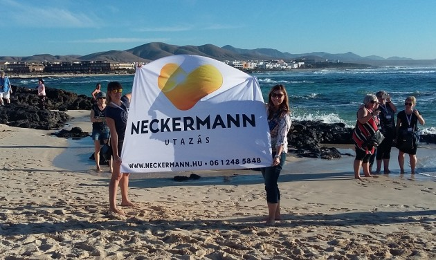Fuerteventura, minek nevezzelek?