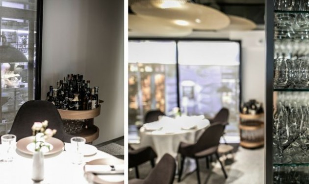 Újabb két magyar étterem kapott Michelin-csillagot