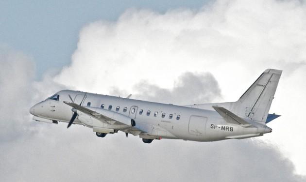SkyTaxi a Hahn Air legújabb partnere