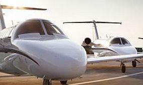 Lufthansa Private Jet szolgáltatás már négy magyar repülőtérről