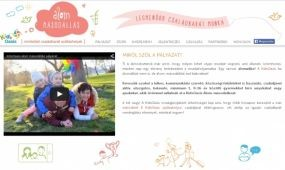Célegyenesben a KidsOasis álom-másodállás programja