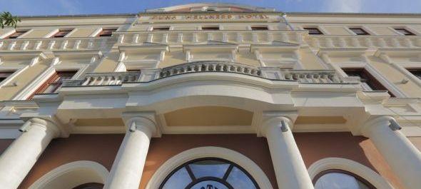 Befejeződött a bajai Duna Wellness Hotel rekonstrukciója
