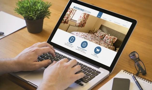 GVH-vizsgálat a Booking.com ellen - Hallgassa meg az interjút