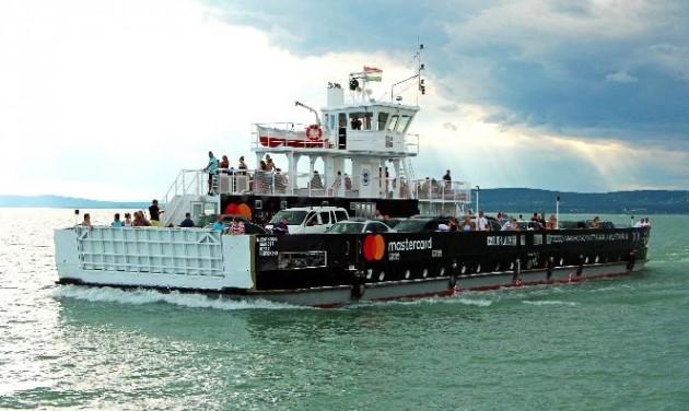 Július 7-én indul a hajózási főszezon a Balatonon