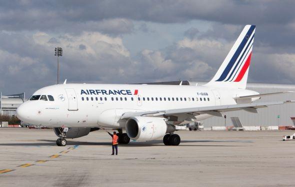 Az Air France pilóták befejezik a sztrájkot