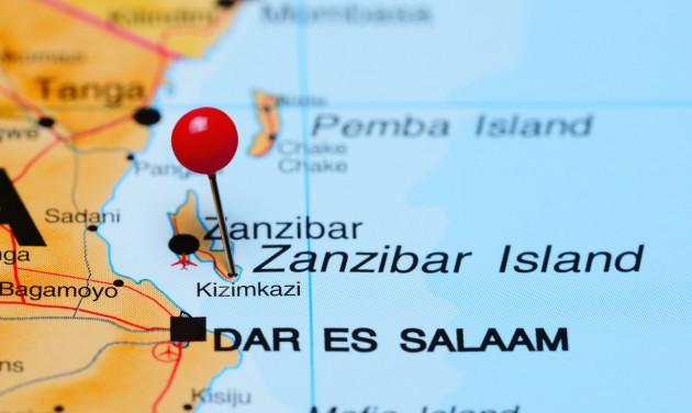 Decembertől már Zanzibárba is repül a KLM