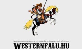 Westernfalu nyílik Tordason