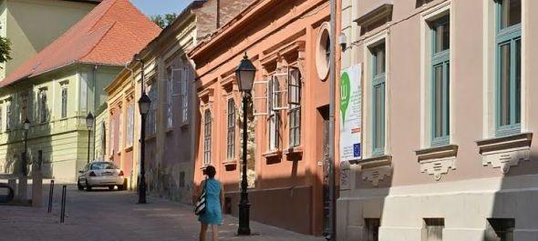 Szobaszámban és szolgáltatásban is bővített a Hotel Árkádia Pécs