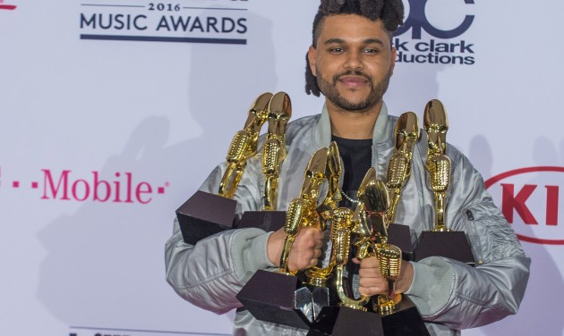 2022-ben Magyarországon koncertezik The Weeknd