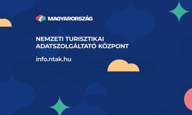 Győrben és Sárváron folytatódik az NTAK roadshow