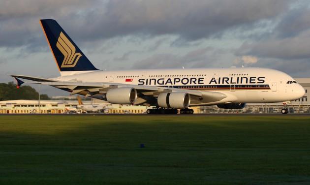 Új árképzést vezet be a Singapore Airlines