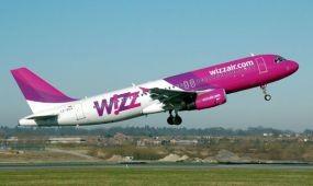 Bolognába és Glasgow-ba indít járatokat Budapestről a Wizz Air