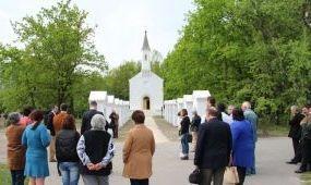 Határon átnyúló vallási útvonal létesült