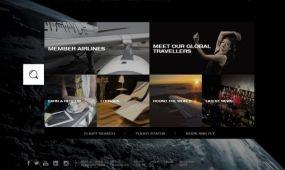 Megújította honlapját és applikációit a STAR Alliance