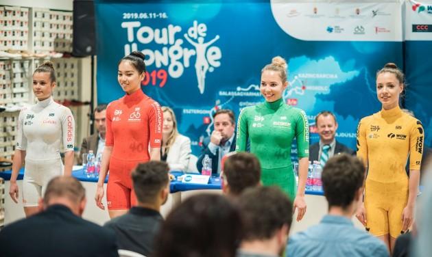 Turisztikai marketing szempontból is kiemelten fontos a Tour de Hongrie
