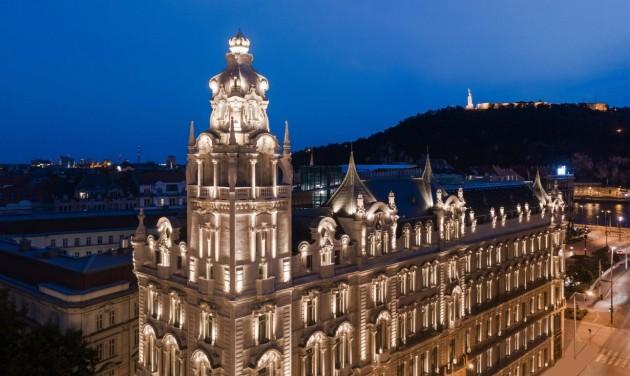 Toborzó nap: 200 új munkatársat keres a Matild Palace