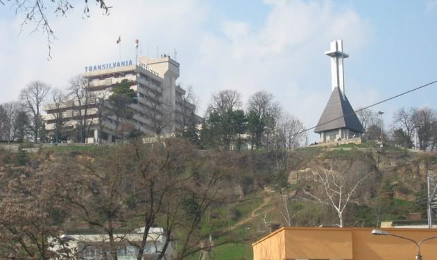 Rendezvényhelyszínként hasznosítják a kolozsvári Fellegvárt