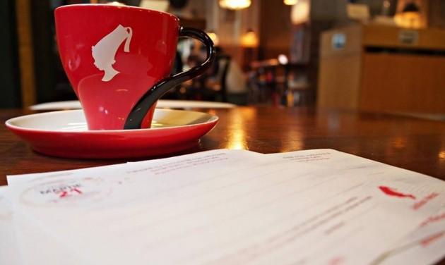 Turizmus.com rádió: Takács Péter - Julius Meinl, a kávé, ami költészetre inspirál